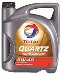 Total Quartz 9000 Energy 5W-40 5L