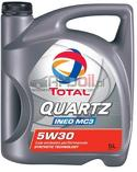Total QUARTZ INEO MC3 5W30 5L silnikow ...
