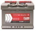 Fiamm Titanium PRO 12V 60Ah 600A (EN)  ...