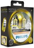 Philips H4 12V 60/55W P43t-38 ColorVis ...