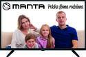 Manta 40LFA19S
