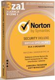 Symantec Program Norton Security Delux ...