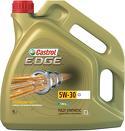 Castrol EDGE TITANIUM FST 5W30 C3 4L