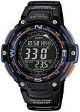 Casio Pro Trek SGW-100-2BER