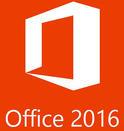 Microsoft Office 2016 Dom i Firma (Hom ...