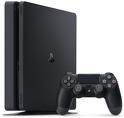 Sony PlayStation 4 Slim 500GB Czarny + ...