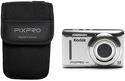 Kodak PixPro X53 srebrny