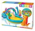 Intex Basen Wodne Centrum Zabaw Dinoza ...