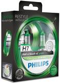 Philips H7 12V 55W PX26d ColorVision G ...