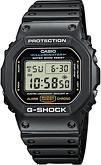 Casio G-Shock DW-5600-1