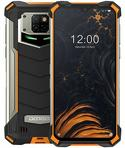 Doogee S88 Pro 128GB Dual Sim Pomarańc ...