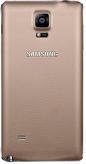 Samsung Galaxy Note 4 N910 32GB Złoty