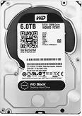 Western Digital Black WD6002FZWX
