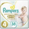 Pampers Premium Care 4 Maxi 38szt
