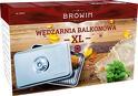 Biowin Browin Wędzarnia balkonowa z re ...