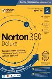 Symantec 360 Deluxe 5 Pc 1 Rok +50 Gb  ...