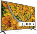 LG 50UP75003LF czarno-grafitowy (50UP7 ...