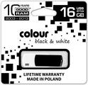 Goodram Black&White 16GB (PD16GH2GRCOK ...