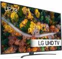 LG 50UP78003LB Czarny (50UP78003LB.AEU ...