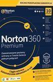 Symantec 360 Premium 10 Pc 1 Rok +75GB ...