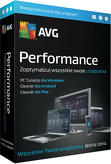 AVG PC TuneUp bez limitu urządzeń na 2 ...