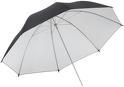 Quadralite parasolka biała 120cm 4391