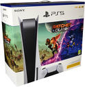 Sony PlayStation 5 + Ratchet & Clank R ...