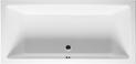 Riho Lusso 190 190x80 biała BA59