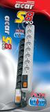 Acar HSK S8 PRO (listwa zabezpieczając ...