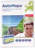 Automapa AutoMapa Europa